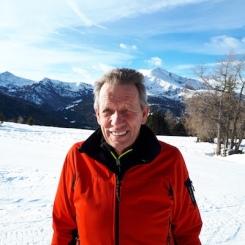 Alpinreferent Stv. Gerhard Trojacher